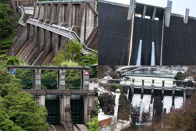 相模川水系 総合運用