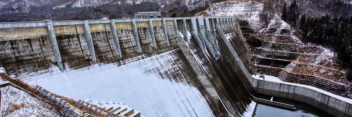 パーマリンク先: 低水管理賞
